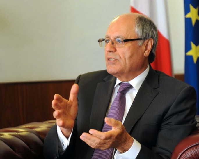 Finance minister Edward Scicluna said that it was unclear whether inflation will go up or down once the index is updated