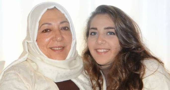 Syria opposition activist and daughter found dead in Istanbul