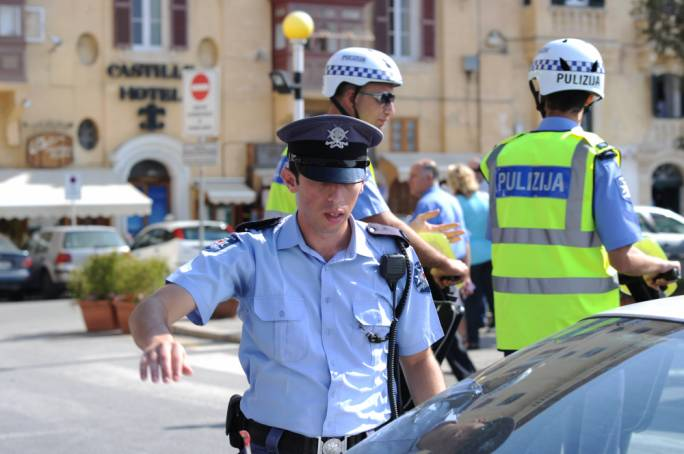 The Maltese have a weird way of how to look at law enforcement: It is shameful when others ignore the law but justified when we do the same