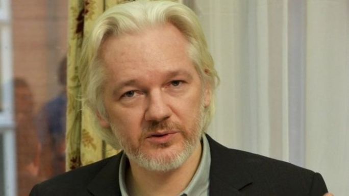 Julian Assange, Wikileaks founder has offered a reward for Daphne Caruana Galizia's murderers to be caught
