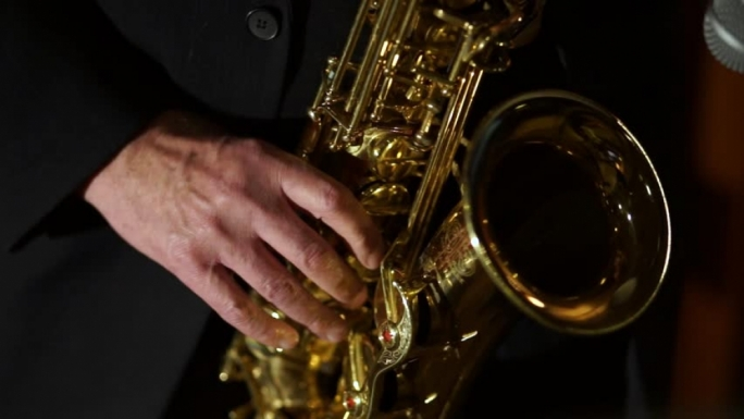 Saxophone training is one of the latest additions to the list of winter courses offered by the Malta Society of Arts