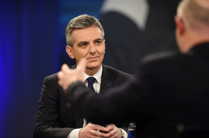 The government has blasted Simon Busuttil after the Opposition leader implied that the case against Marco Gaffarena was 'designed to be lost'