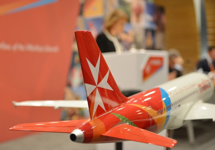 Air Malta announces alternative flight arrangements to Brussels