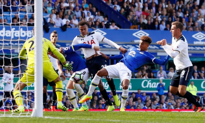 Last week's 1-1 draw between Tottenham and Everton was the first EPL game to be broadcast on GO with Maltese commentary