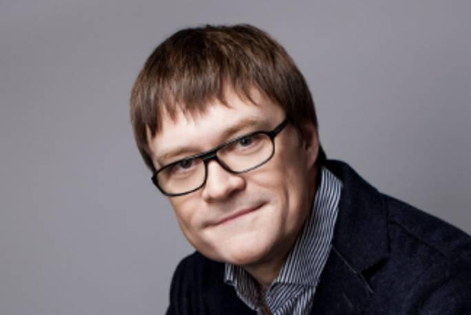 Alexey De Monderik, Co-founder Kaspersky Lab