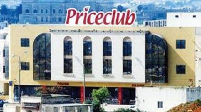 The Price Club supermarket had gone bankrupt after amassing too many liabilities in a bid to slash consumer good prices