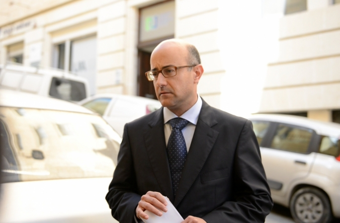 PN MP Jason Azzopardi