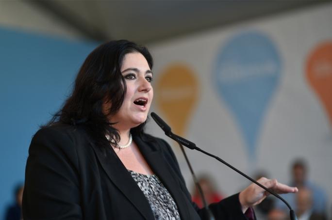 Parliamentary Secretary Deborah Schembri