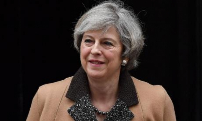 Theresa May is expected to make a statement to the House of Commons shortly after invoking Article 50