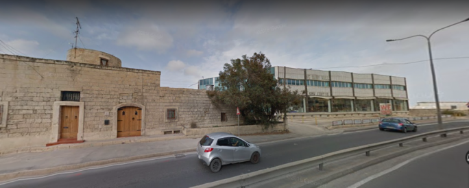Lidl wants to open supermarket in Zebbug