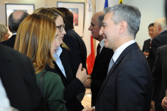 'If Simon Busuttil doesn't win the next election, then I will help him win the next one'
