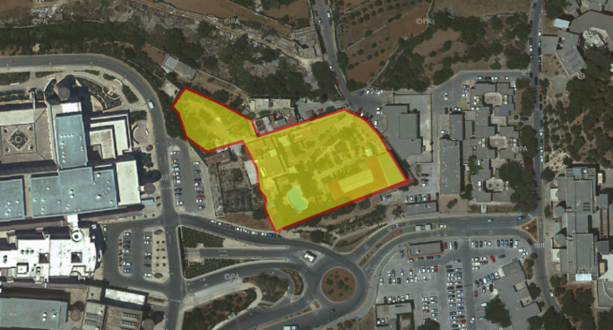 A request for proposals issued by the University of Malta in 2015 attracted only one bid from Vassallo Builders, which has now formed a new subsidiary called Campus Residence Malta Ltd