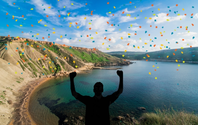 The EuroMillions Superdraw is here, and this time you can bet from Malta
