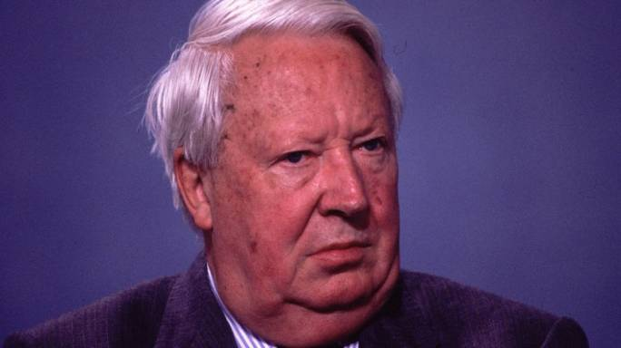 According to a report, Sir Edward Heath 'allegedly raped and indecently assaulted a male, aged 11 years' (Photo: EU Reporter)