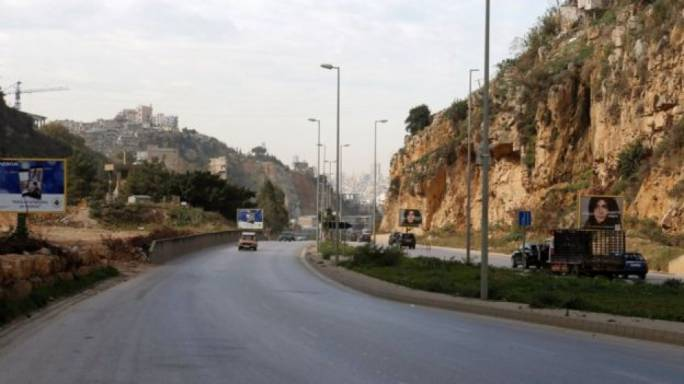 The body of Rebecca Dykes was found on a highway on the outskirts of Beirut (Photo: Reuters)