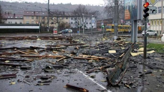 What's still to come from Storm Eleanor?