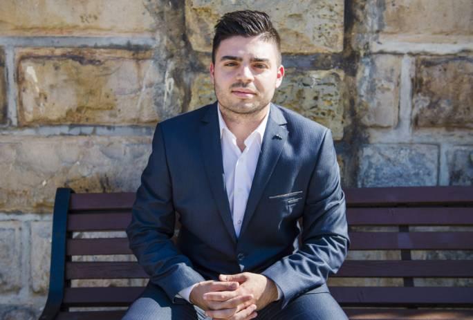 Omar Rababah