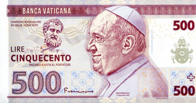 Pope Francis made financial reform a keystone of his papacy, appointing various oversight committees and introducing tighter management inside the Vatican Bank