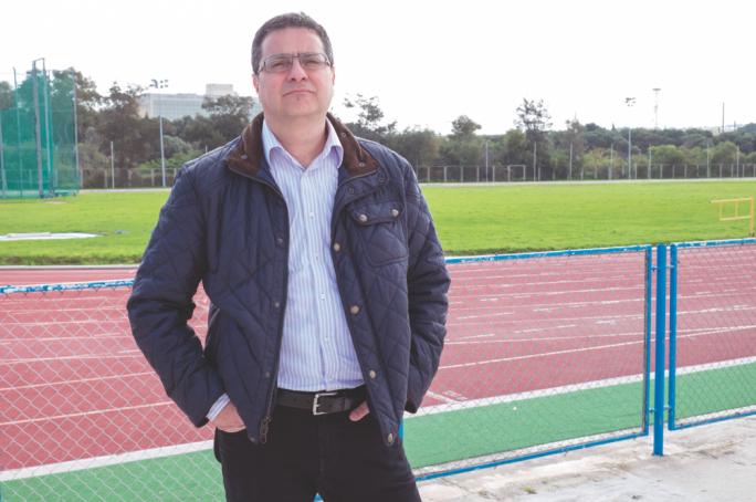 Adrian Delia