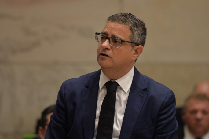 Caruana case: premier's cabinet chief steps down - Malta
