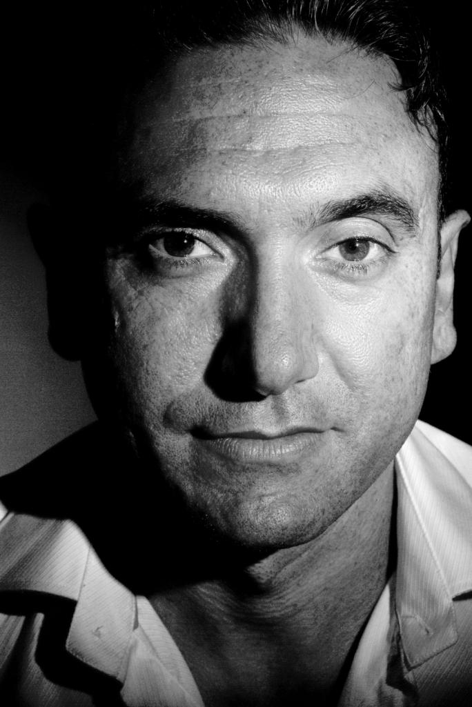 Adrian Scicluna (Photo: Ruben Buhagiar)
