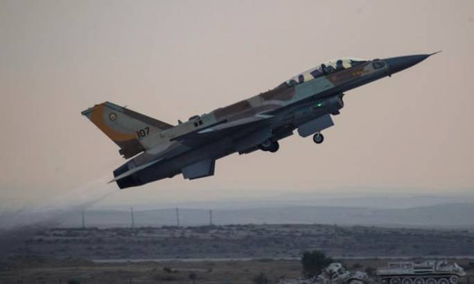 Syrian Army Says Israeli Attack Killed 2 Soldiers