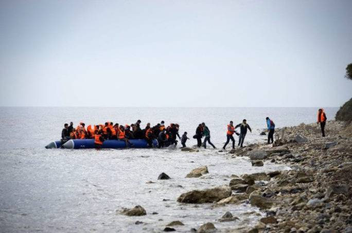 Rise in boats intercepted by Romanian coastguard fuels fears that smugglers are trying to reactivate dangerous transit passage to Europe. Photo: Alexander Koerner