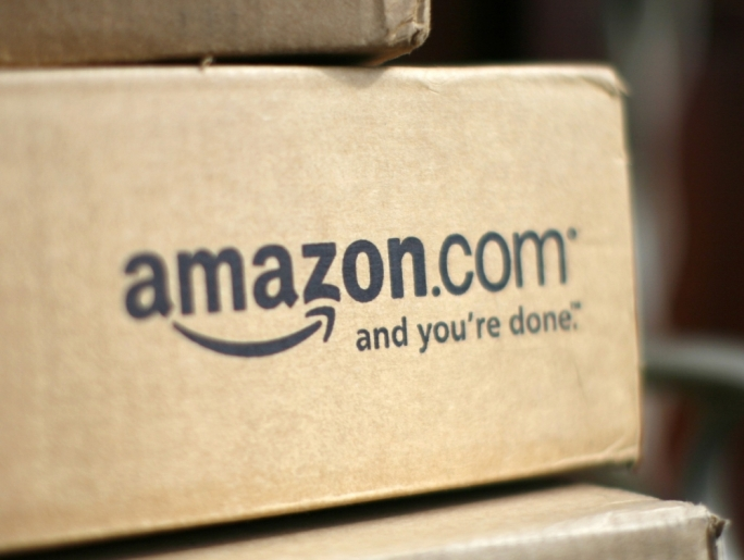 Amazon.com revealed plans to hire more than 100,000 people in the US