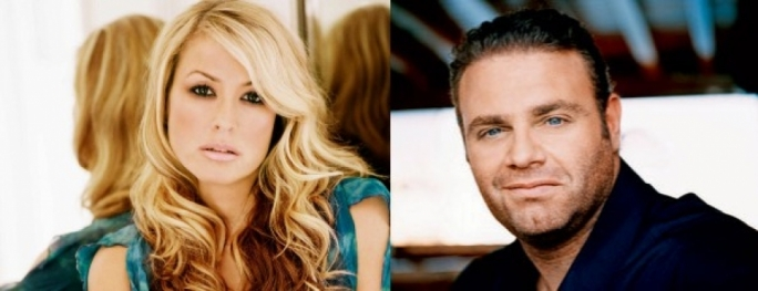 Anastacia and Joseph Calleja will join forces tonight.