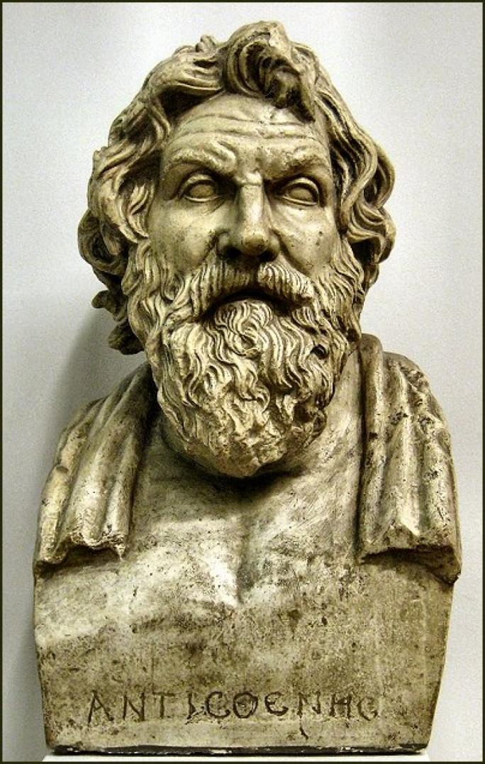 Hippodamus (498-408 BC)