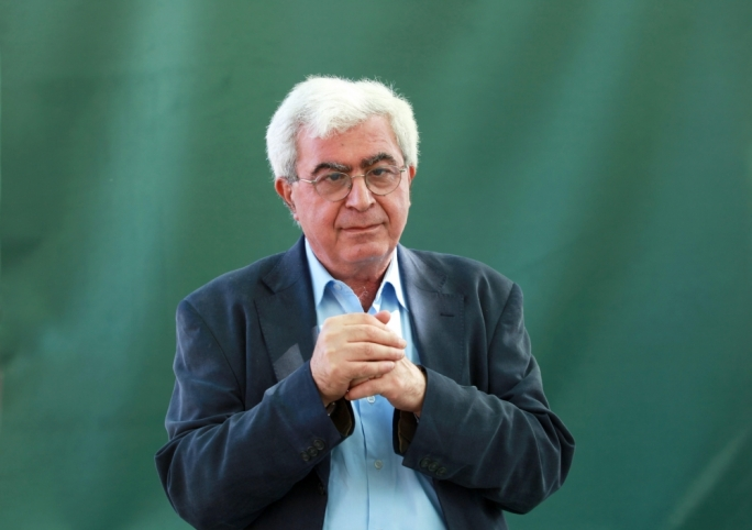 Lebanese writer Elias Khoury came to prominence as a novelist, commentator, editor and academic with unwavering political commitment in the tormented 1970s