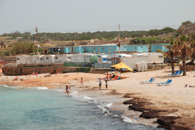 PN and PL fall silent on illegal boathouses in Armier, in l-Ahrax tal-Mellieha, St Thomas Bay and other places
