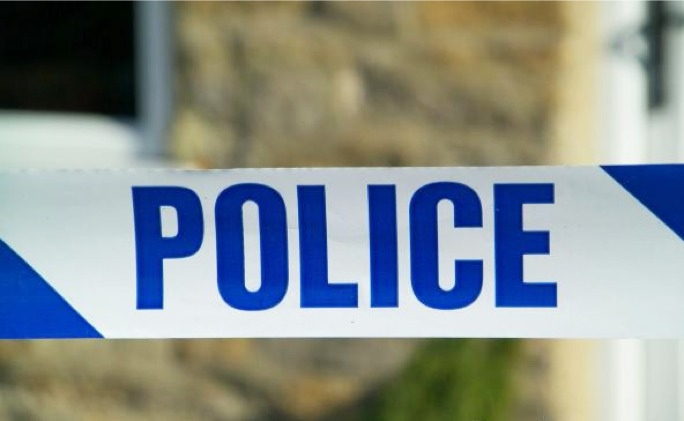 Armed robbery at Cospicua shop