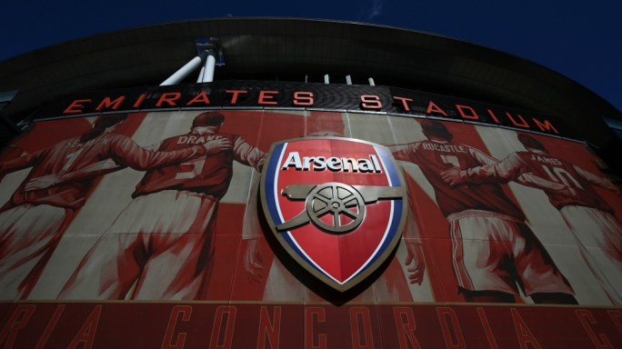 Arsenal confirm discussions over Super League