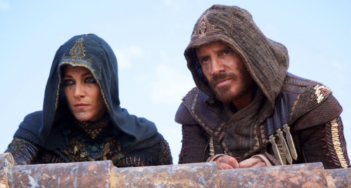 A movie adaptation of Assassin's Creed was just one of the productions which was filmed in Malta to premier during Christmastime