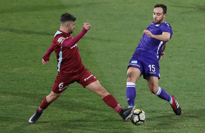BOV Premier League | Gżira United 2 – St Andrews 1