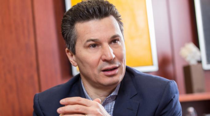 New GO plc CEO Attila Keszeg