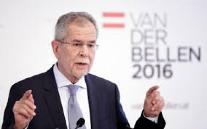 Independent candidate wins Austria's presidential election ...