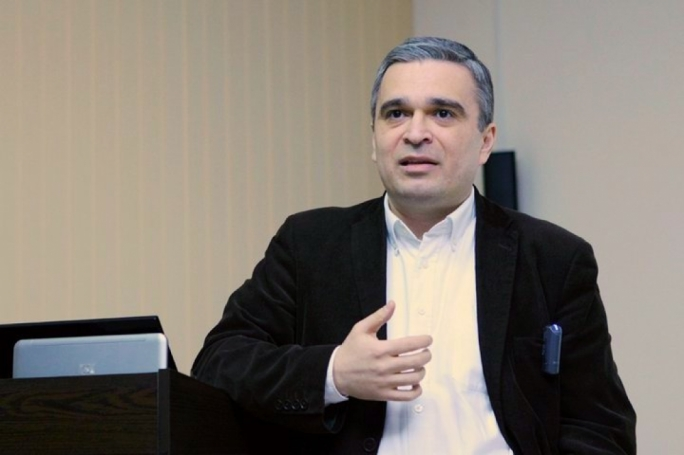 Azerbaijani opposition leader and political prisoner Ilgar Mammadov: his arrest and detention has been slammed by the Council of Europe, the European Parliament and the European Court of Human Rights