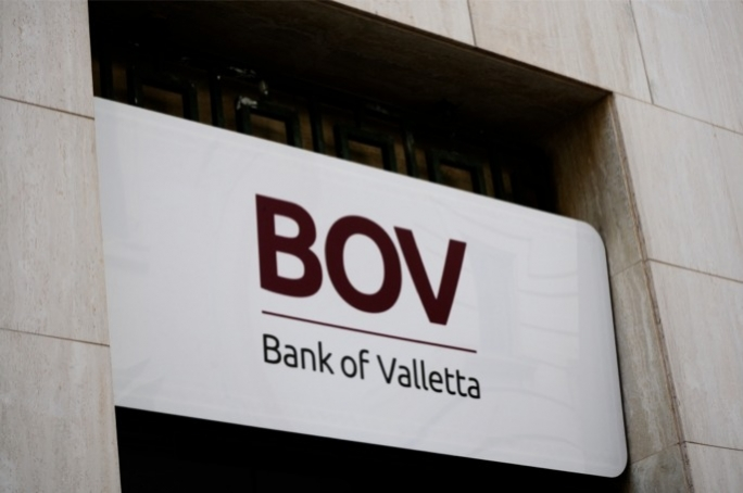 Bank of Valletta's long-term credit rating was lowered to BBB from BBB+ while affirming its A-2 short-term rating. It maintained its negative outlook of the bank