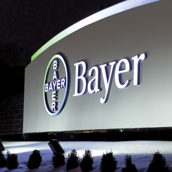 Bayer getting Monsanto for $66B