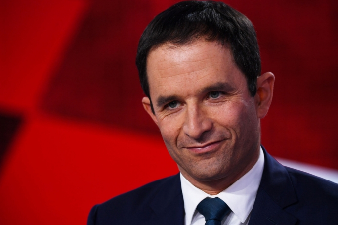 Benoit Hamon surprised many by winning the Socialist Party primary back in January