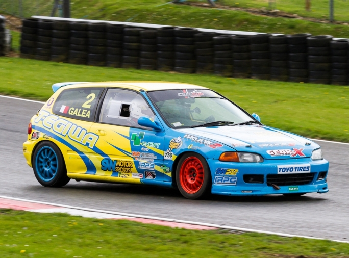 A New Rising Star In Touring Car Racing