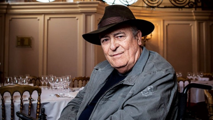 Bernardo Bertolucci, 'Last tango in Paris' director, dies at 77