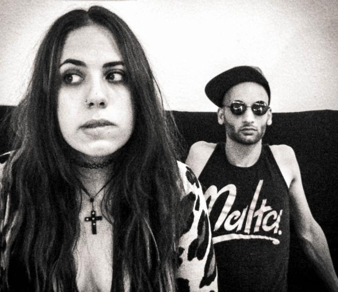 BlackFawn: Alexandra Aquilina and Daniel Borg