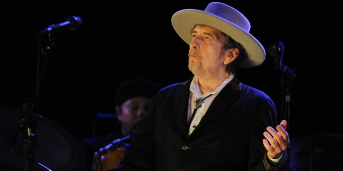 Bob Dylan's biggest fan, Lou Majaw to celebrate Dylan's achievement in 'Style'