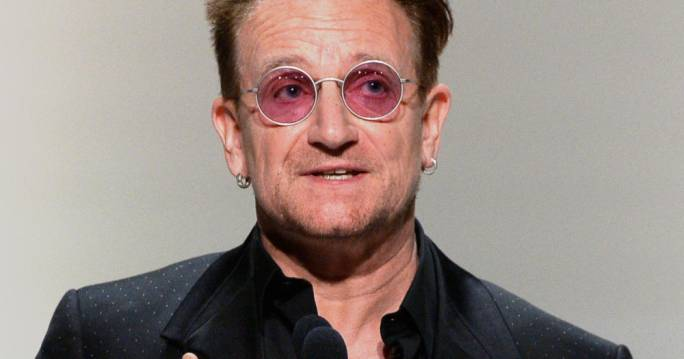 Bono and Madonna named in Paradise Papers investigation