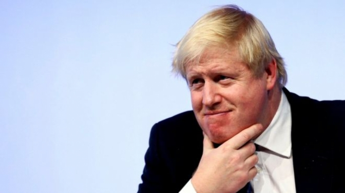 Boris Johnson resigns as foreign minister