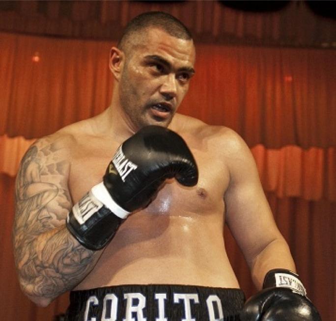 Billy Corito