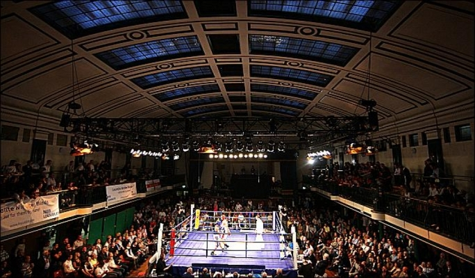 The Maltese boxers will face their British opponents at York Hall in Bethnal Green, London